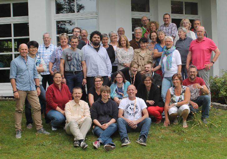 Gruppenfoto_GMO2016_Bad Zwischenahn